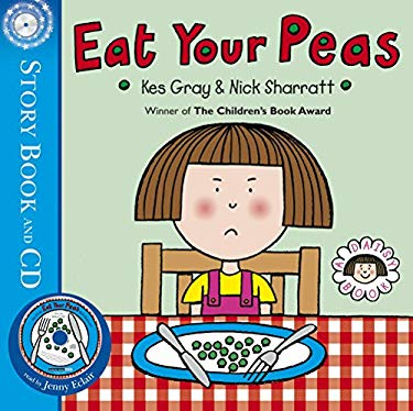 Eat Your Peas 9781862305700
