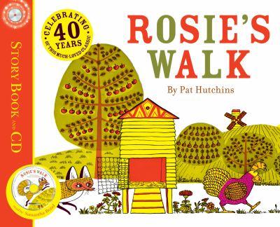 Rosie's Walk 9781862309982