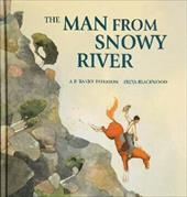 Man from Snowy River 22798863