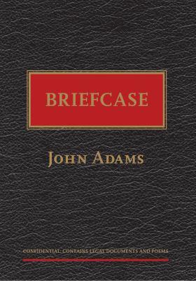 Briefcase 9781869404918
