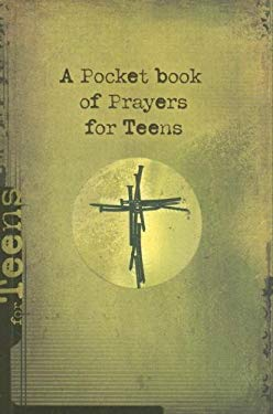 A Pocket Book of Prayers for Teens 9781869201470