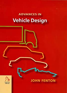 Advances in Vehicle Design 9781860581816