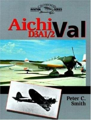 Aichi D3a1/2 Val 9781861262783