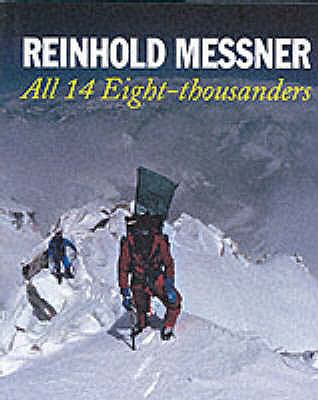 All 14 Eight-thousanders 9781861262943