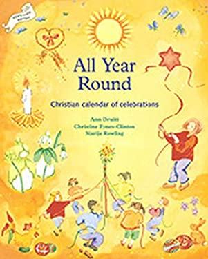 All Year Round 9781869890476