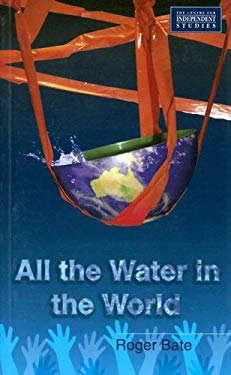 All the Water in the World 9781864321159