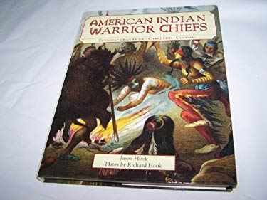 American Indian Warrior Chiefs 9781860194306