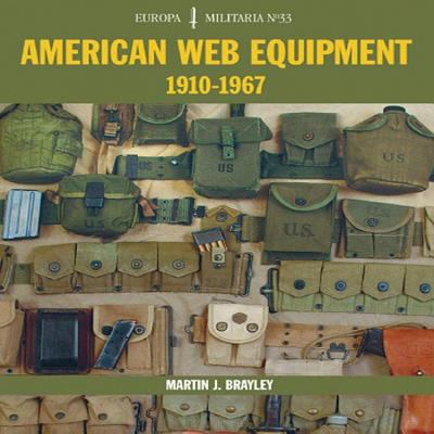 American Web Equipment: 1910-1967 9781861268327