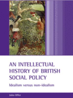 history of social policy The state of australia: welfare and inequality  australians embedded in our early history the idea of  social policy researcher veronica sheen in the.