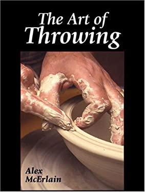 Art of Throwing 9781861264848