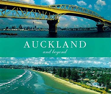 Auckland and Beyond 9781864364705