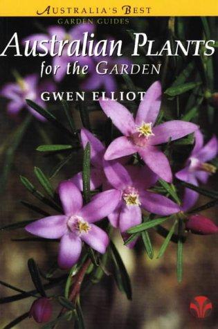 Australian Plants for the Garden 9781864470390