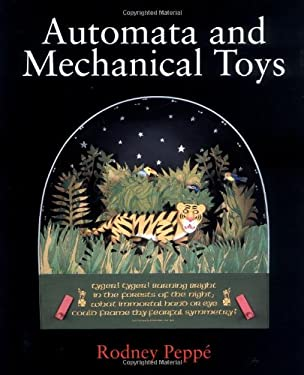 Automata and Mechanical Toys 9781861265104