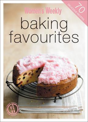 Baking Favourites 9781863969291