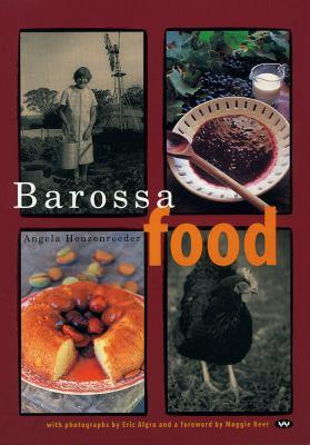 Barossa Food 9781862544611