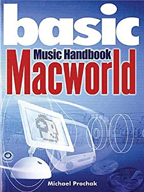 Basic MacWorld Music Handbook 9781860744273