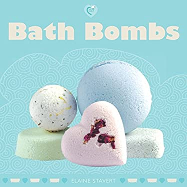 Bath Bombs 9781861086150