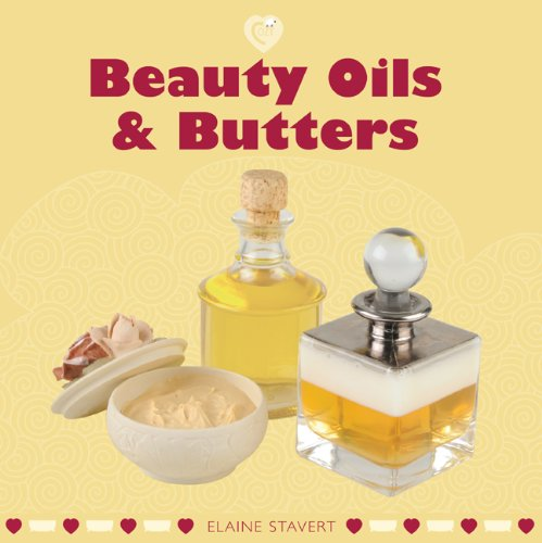 Beauty Oils & Butters 9781861086914