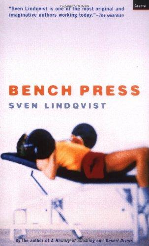 Bench Press 9781862075726