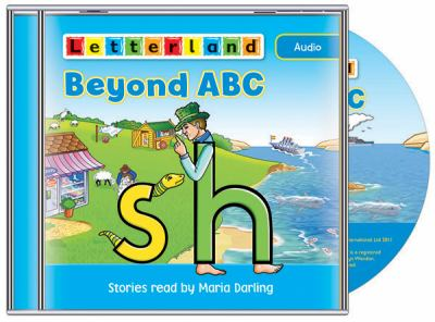 Beyond ABC: Stories Read by Maria Darling 9781862098046