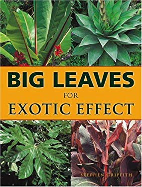 Big Leaves for Exotic Effect 9781861082626