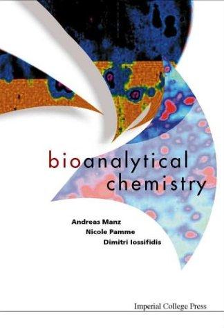 Bioanalytical Chemistry 9781860943713
