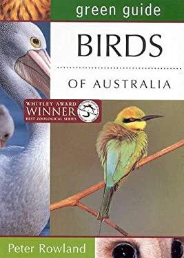 Birds of Australia 9781864363432