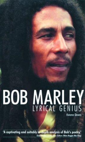 Bob Marley: Lyrical Genius 9781860744334