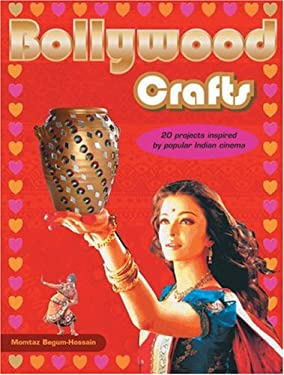 Bollywood Crafts: 20 Projects Inspired by Popular Indian Cinema