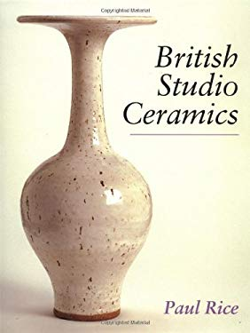 British Studio Ceramics 9781861265296