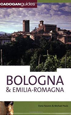Cadogan Guide Bologna & Emilia-Romagna 9781860113505