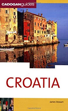 Cadogan Guide Croatia 9781860113192