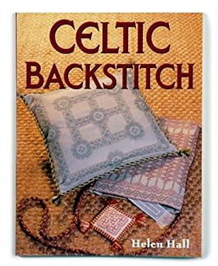 Celtic Backstitch 9781861083685