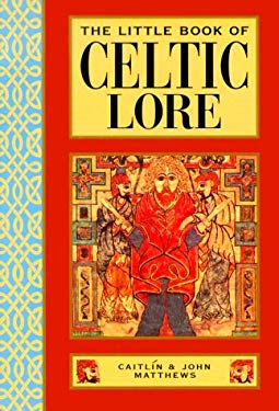 Celtic Lore 9781862042292