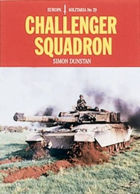 Challenger Squadron 9781861263018