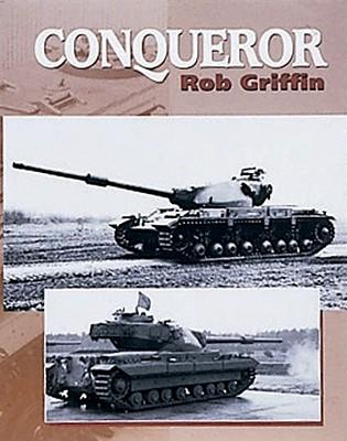 Conqueror 9781861262516
