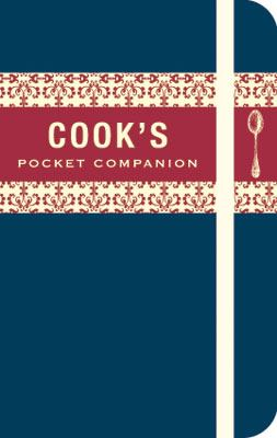 Cook's Pocket Companion 9781862057906