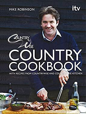 Countrywise Country Cookbook 9781862059320
