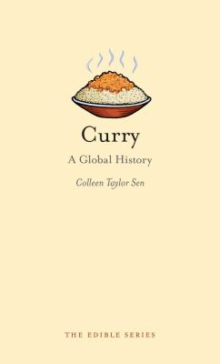 Curry: A Global History 9781861895226