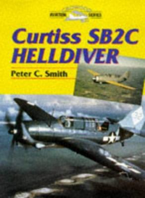 Curtiss Helldiver 9781861261410