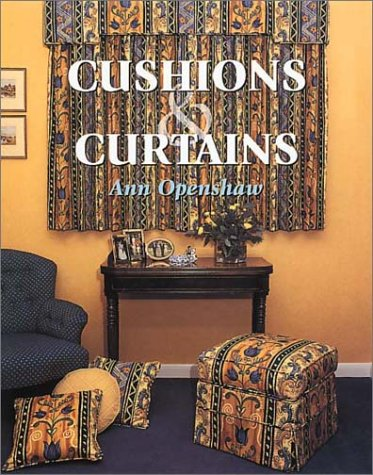 Cushions and Curtains 9781861263513
