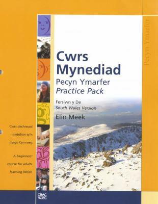 Cwrs Mynediad: Pecyn Ymarfer (De): Pecyn Ymarfer / Practice Pack 9781860856129
