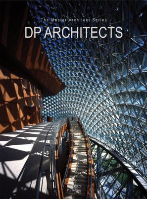 DP Architects: The Master Architect Series 9781864704471