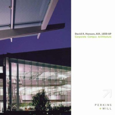 David A. Hansen, Architect: Reshaping Corporate Culture