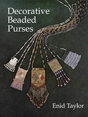 Decorative Beaded Purses (9781861081438) photo