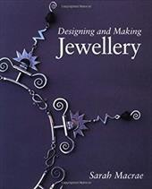 Designing and Making Jewellery 7604192