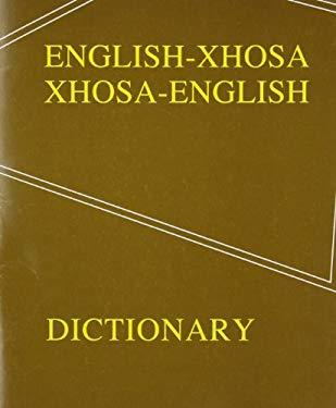 English- Xhosa/ Xhosa-English Dictionary 9781868900091