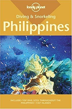 Diving & Snorkeling Philippines 9781864503647