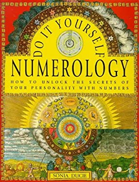 Do It Yourself Numerology 9781862042988