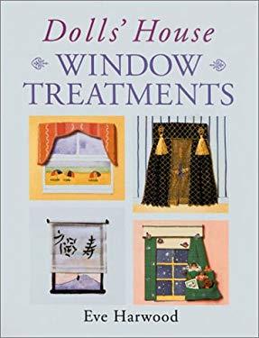 Doll's House Window Treatments 9781861081896